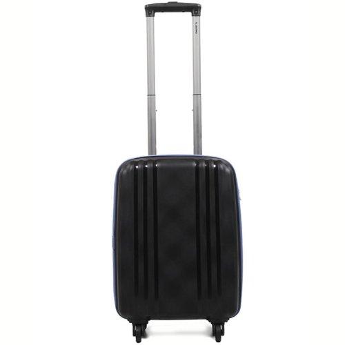 valise cabine 50 cm noir davidt s bagages