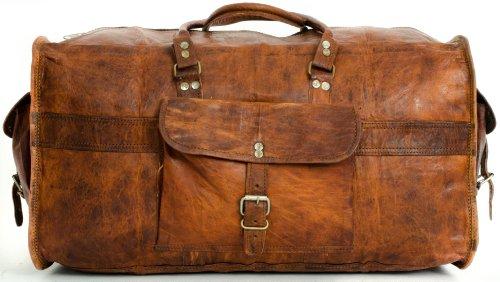 gusti cuir nature bobbie sac de voyage sac en bandouli re sac en cuir besace cabas en cuir. Black Bedroom Furniture Sets. Home Design Ideas