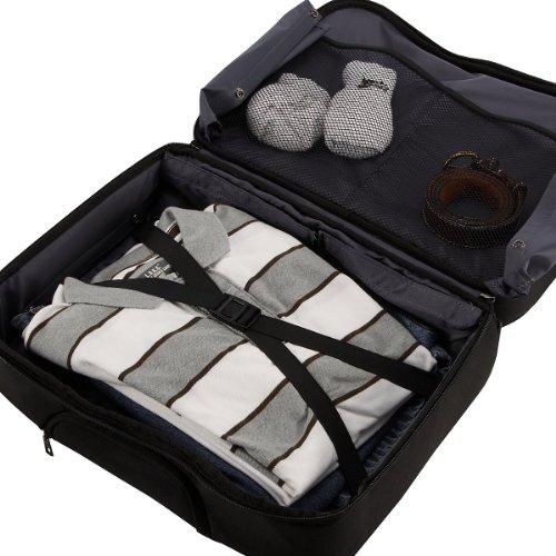 samsonite mallette ordinateur roulettes guardit rolling tote 17 3 24 liters noir black. Black Bedroom Furniture Sets. Home Design Ideas