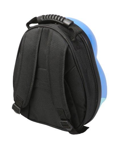 skyflite 2088 set bagage skykidz valise roulettes et sac dos pour enfant dauphin. Black Bedroom Furniture Sets. Home Design Ideas