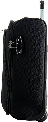 valise cabine ryanair david jones 2 roulettes bagages. Black Bedroom Furniture Sets. Home Design Ideas