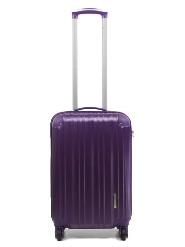 valise cabine rigide en polycarbonate 50 cm bagages. Black Bedroom Furniture Sets. Home Design Ideas