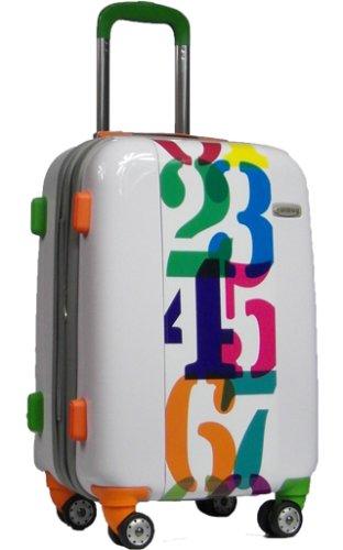 valise chiffres valise cabine originale compatible easyjet. Black Bedroom Furniture Sets. Home Design Ideas