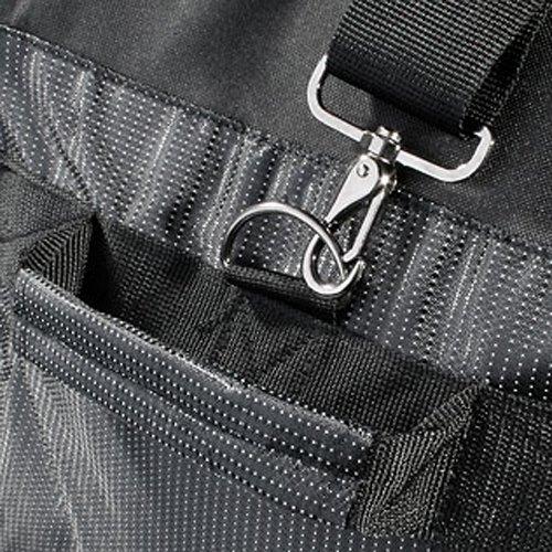 ASPENSPORT Grand sac de voyage avec roulettes