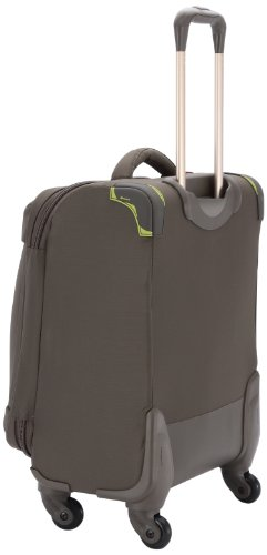 delsey bagage cabine fiber lite 53 cm 32 litres iguana 23280806 bagages. Black Bedroom Furniture Sets. Home Design Ideas