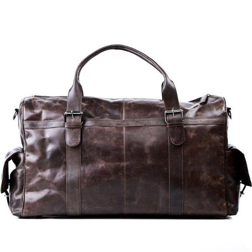 feynsinn sac de voyage ashton homme grand xl fourre. Black Bedroom Furniture Sets. Home Design Ideas