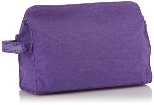 kipling trousse de toilette trim 2 0 liters vivid purple k1377761g bagages. Black Bedroom Furniture Sets. Home Design Ideas