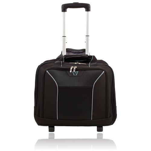 ready business valisette roulettes avec compartiment pour ordinateur portable 15 17 43 x 36 x. Black Bedroom Furniture Sets. Home Design Ideas
