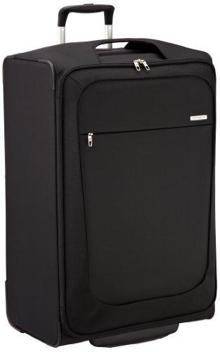 samsonite valises 41186 1041 noir 120 liters bagages. Black Bedroom Furniture Sets. Home Design Ideas