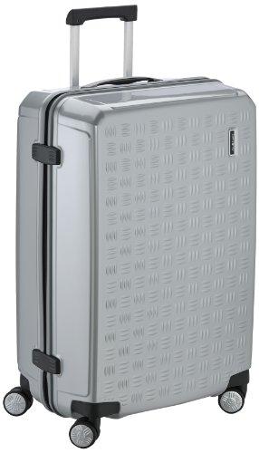 samsonite valise alu box 75 cm 94 litres aluminium. Black Bedroom Furniture Sets. Home Design Ideas