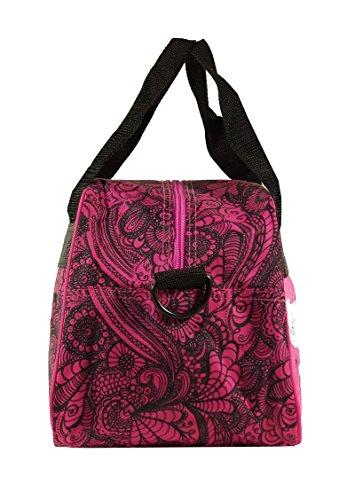 violetta sac de voyage sport loisirs sac bandouli re sac bagage a main nouveaute disney 13. Black Bedroom Furniture Sets. Home Design Ideas