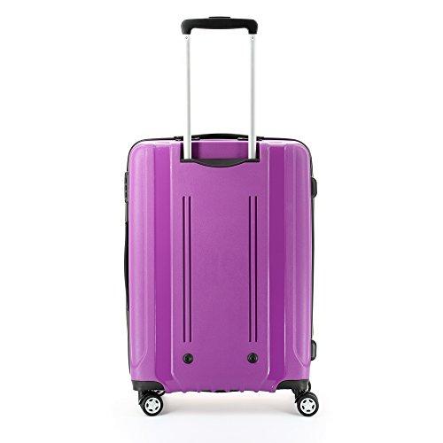 tekmi joker valise moyenne mauve bagages. Black Bedroom Furniture Sets. Home Design Ideas
