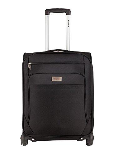 valises trolleys valise villa noir taille m bagages. Black Bedroom Furniture Sets. Home Design Ideas