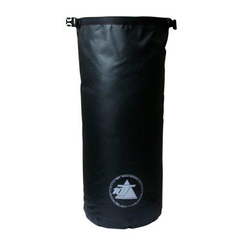 10t wps sac de compression tanche l eau noir 40 l bagages. Black Bedroom Furniture Sets. Home Design Ideas