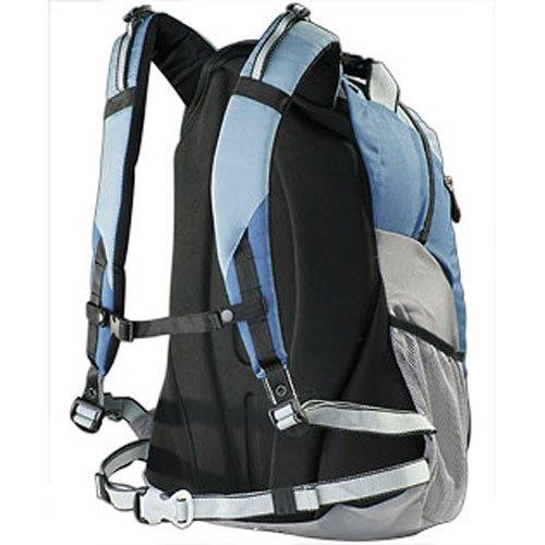 Aspensport colorado sac dos de trekking bleu ciel 28 l for Cabine colorado aspen
