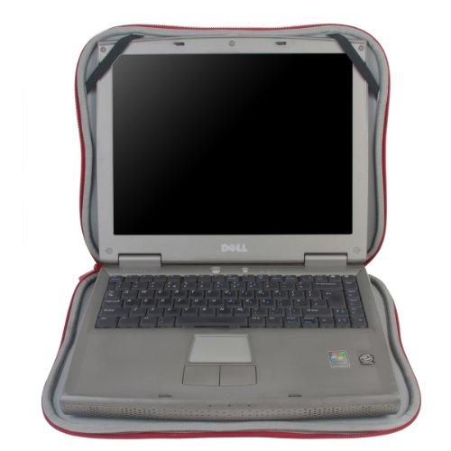 crumpler gimp 15 housse pour ordinateur portable 15 rouge bagages. Black Bedroom Furniture Sets. Home Design Ideas