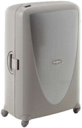 samsonite valise termo comfort 85 cm 120 litres gris. Black Bedroom Furniture Sets. Home Design Ideas
