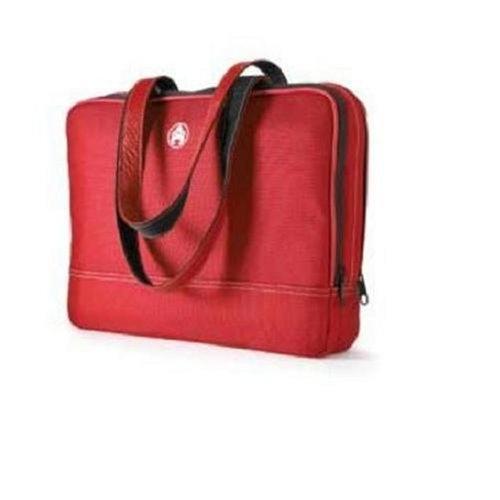 sumo sac f minin en nylon deux poches pour ordinateur portable 12 rouge import royaume uni. Black Bedroom Furniture Sets. Home Design Ideas