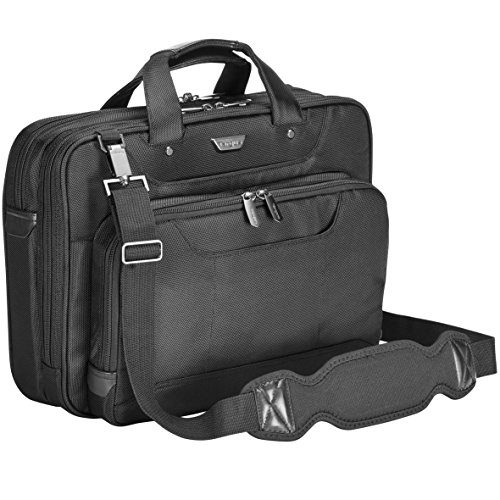 targus corporate traveller sacoche pour ordinateur portable 14 noir bagages. Black Bedroom Furniture Sets. Home Design Ideas