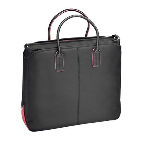 targus prism 15 inch ladies laptop case sacoche pour ordinateur portable 15 noir avec. Black Bedroom Furniture Sets. Home Design Ideas