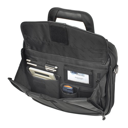 targus trademark 12 top loading notebook case sacoche pour ordinateur portable 12 1 bagages. Black Bedroom Furniture Sets. Home Design Ideas