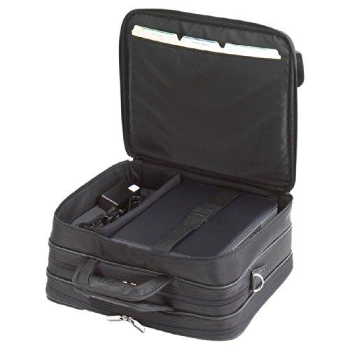 targus trademark 400 sacoche pour ordinateur portable 15 6 pouce noir tct011eu bagages. Black Bedroom Furniture Sets. Home Design Ideas