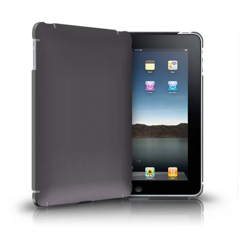 marware microshell housse pour ipad transparent bagages. Black Bedroom Furniture Sets. Home Design Ideas