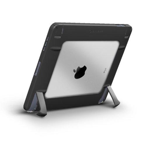 marware sportshell convertible housse pour ipad noir bagages. Black Bedroom Furniture Sets. Home Design Ideas