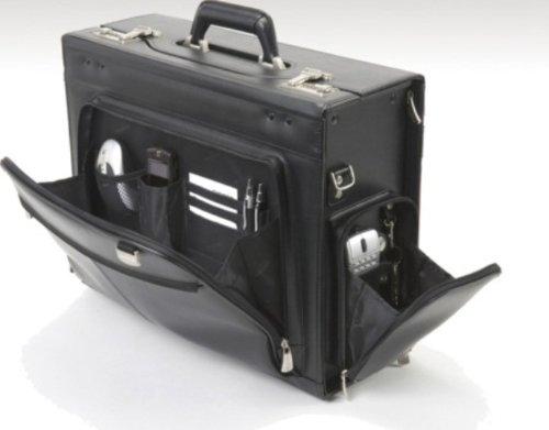 dicota aerocase new mallette pour ordinateur portable 15 15 6 bagages. Black Bedroom Furniture Sets. Home Design Ideas