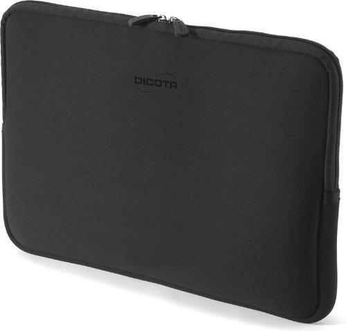 dicota perfectskin housse de protection en n opr ne pour ordinateur portable 14 1 bagages. Black Bedroom Furniture Sets. Home Design Ideas