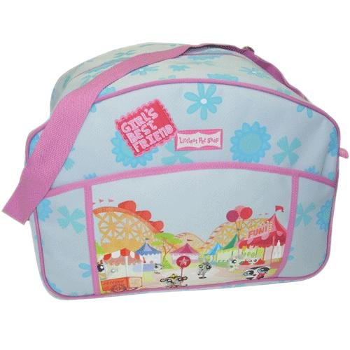 Grand sac littlest petshop bagages - Grand petshop ...